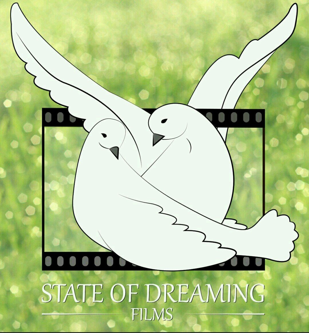 State of Dreaming maakte onze trouwfilm!