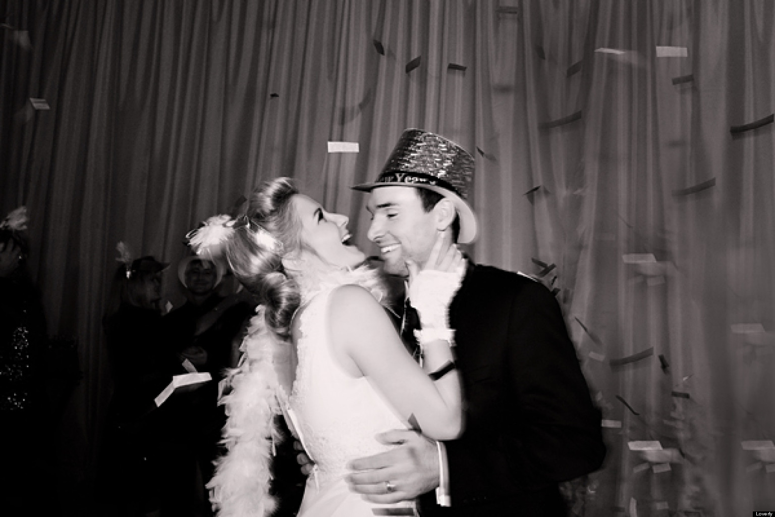 Margot Blans - o-new-years-eve-wedding-facebook.