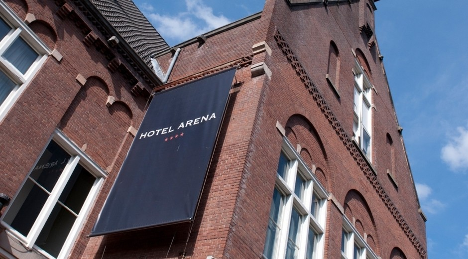 trouwen weddingplanner - hotel-arena.